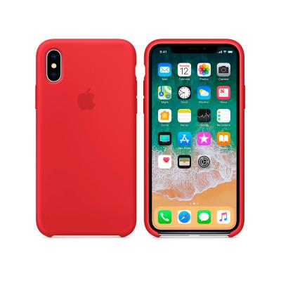Чехлы для iPhone X (10)
