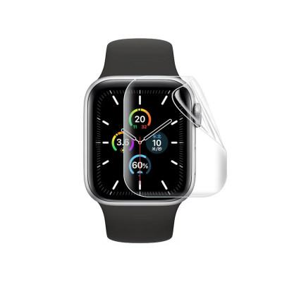 Защитные пленки на Apple Watch
