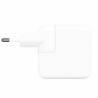 Адаптер питания USB‑C мощностью 30 Вт для iPhone / iPad / Mac