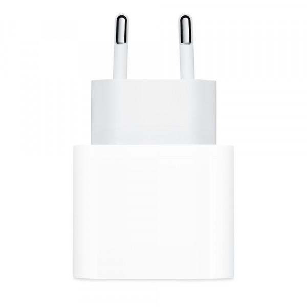 Адаптер питания Apple USB-C мощностью 18 Вт
