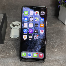 iPhone 11 Pro Max 512Gb Space Gray Б/У