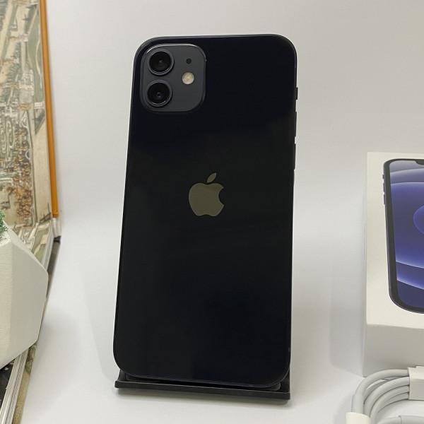 iPhone 12 64Gb Black Б/У