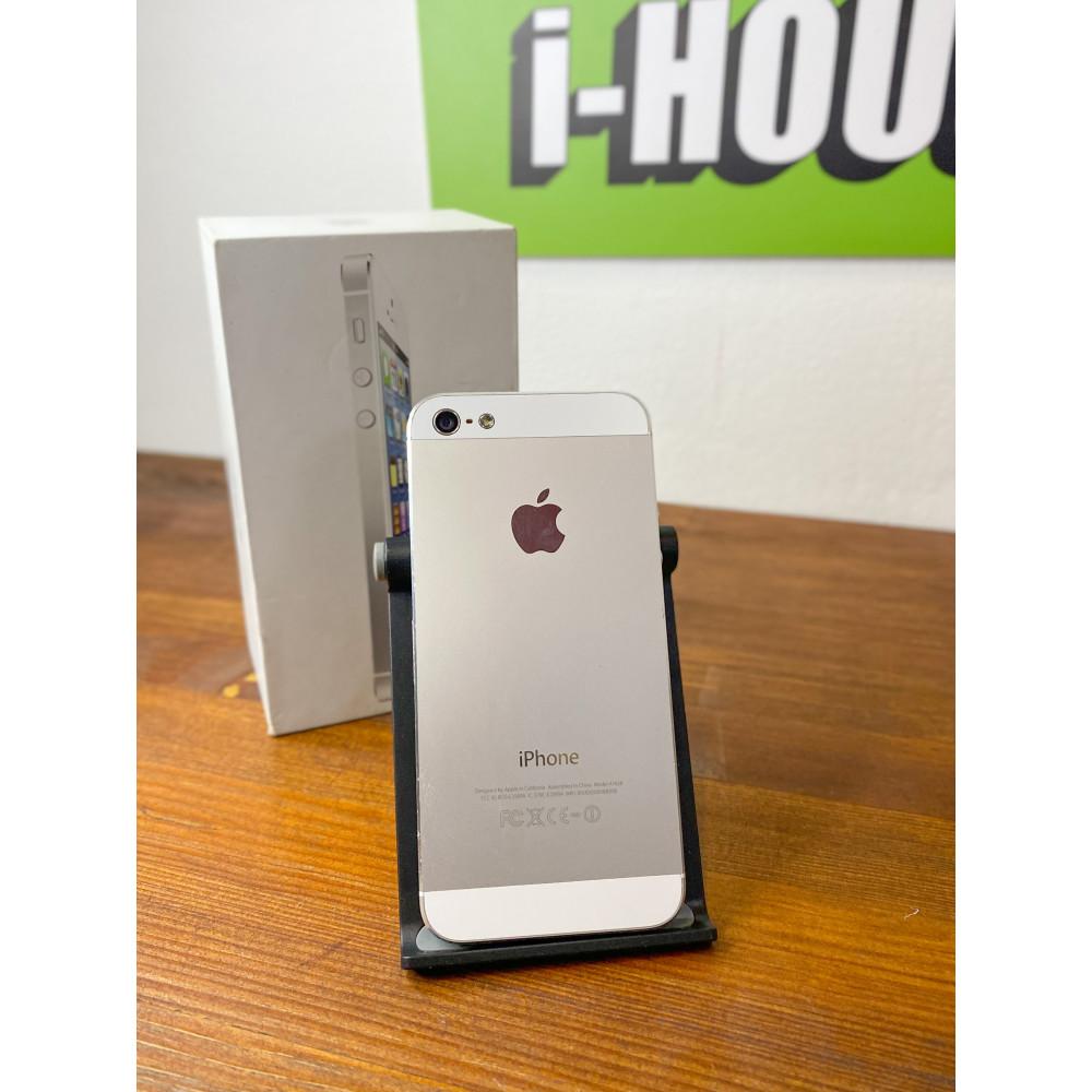 iPhone 5 64Gb White Б/У