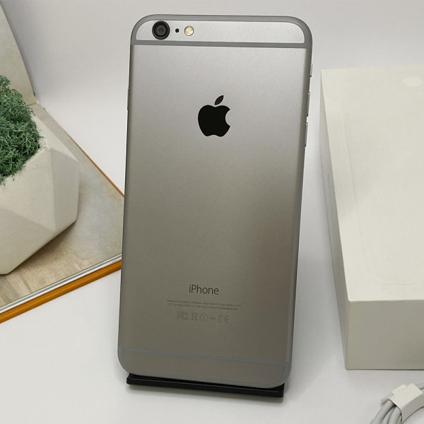 iPhone 6 Plus 64gb Space Gray Б/У