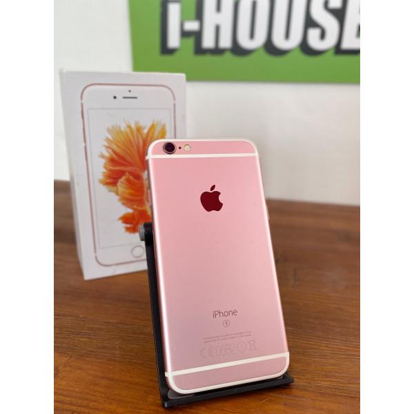 iPhone 6s 64Gb Rose Gold Б/У