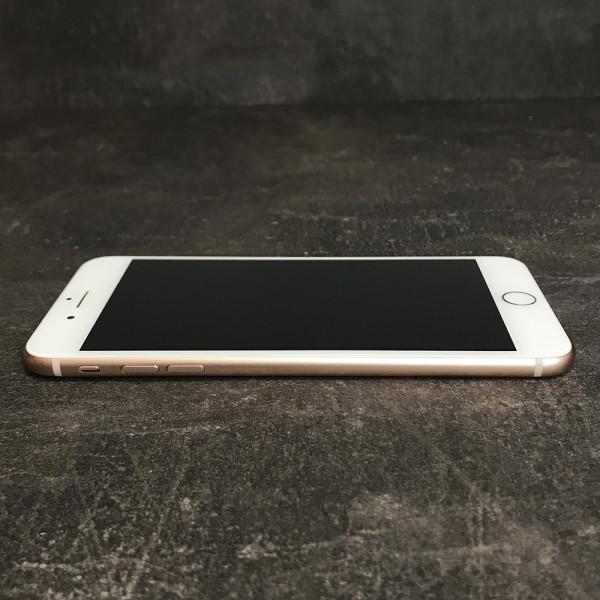 iPhone 8 Plus 256Gb Gold Б/У