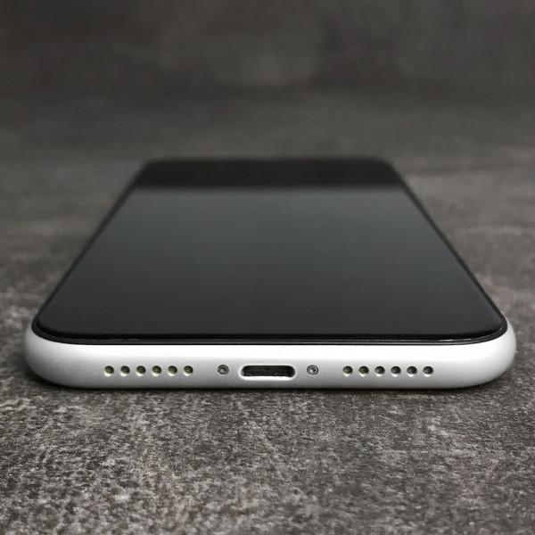 iPhone Xr 128Gb White Б/У