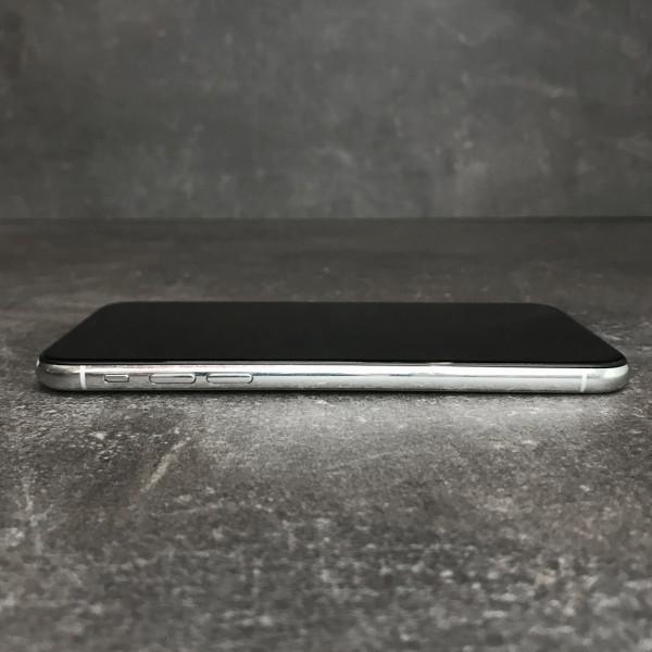 iPhone Xs 64Gb Silver Б/У