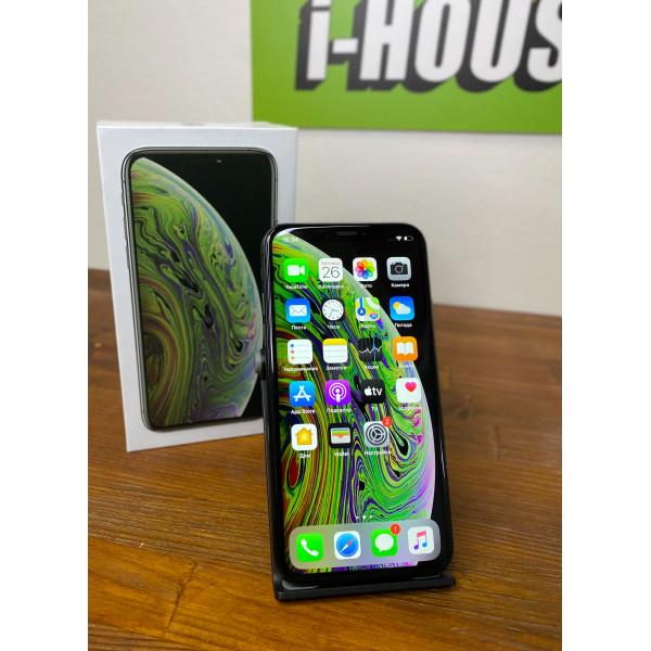 iPhone Xs 256Gb Space Gray Б/У