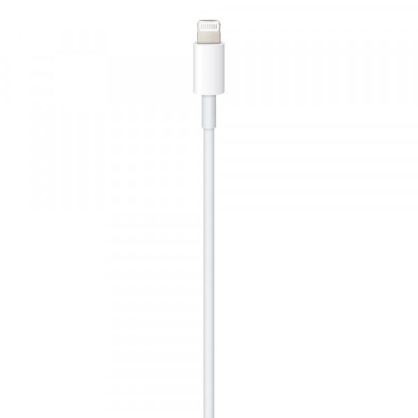 Кабель Apple USB Type-c to Lightning 2 метра для зарядки iPhone / AirPods / iPad / Mac или iPod