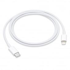 Кабель Apple USB-C Lightning (1 м) для зарядки iPhone / AirPods / iPad / Mac / iPod