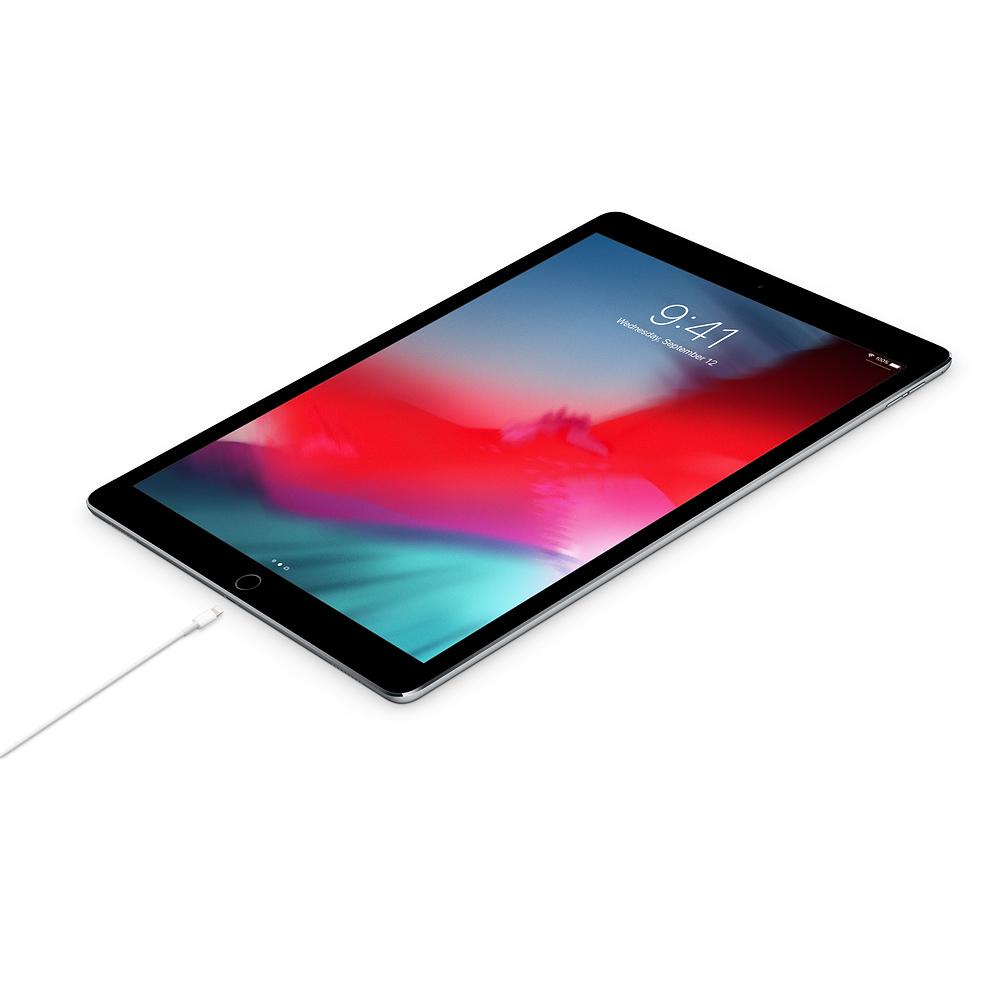 Кабель Apple USB Type-c to Lightning 1 метр для зарядки iPhone / AirPods / iPad / Mac или iPod