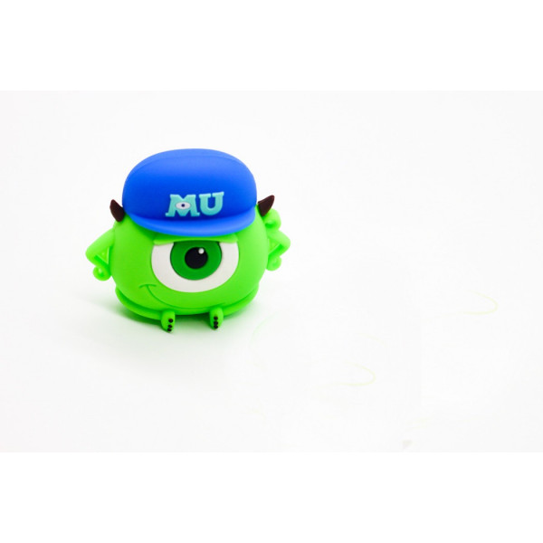Чехол на AirPods Toys Monster corporation (Mike green)