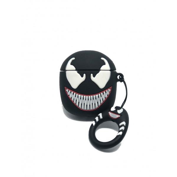 Чехол на AirPods Toys Venom