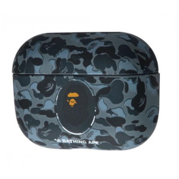 Чехол для AirPods Pro IMD Brand Case Khaki (Gray)