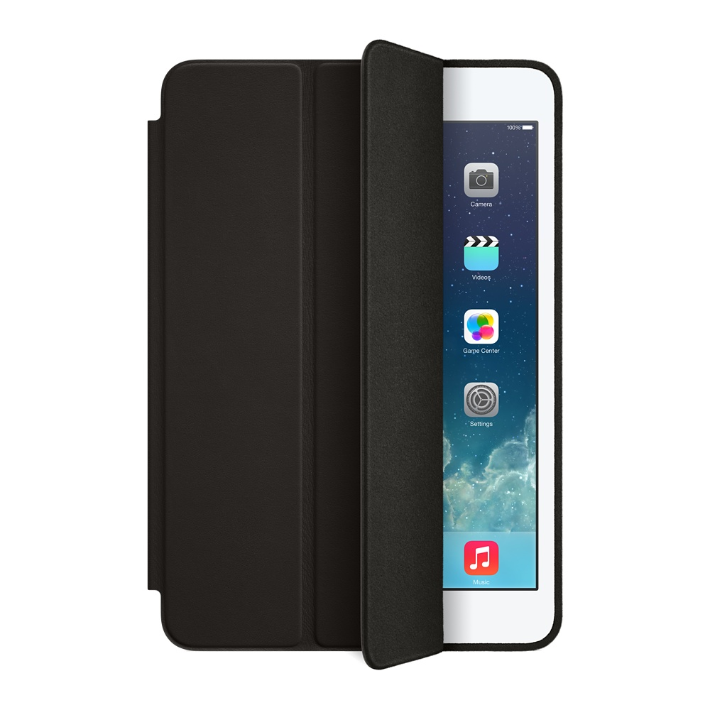 Чехол Smart Case на iPad mini 2/3 (Black)