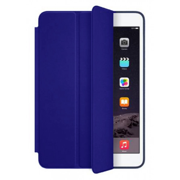 Чехол на iPad Air 2 Smart Case (Ultra Blue)