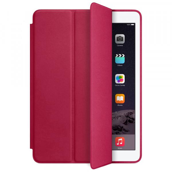 Чехол Smart Case на iPad Air 2 (Raspberry)