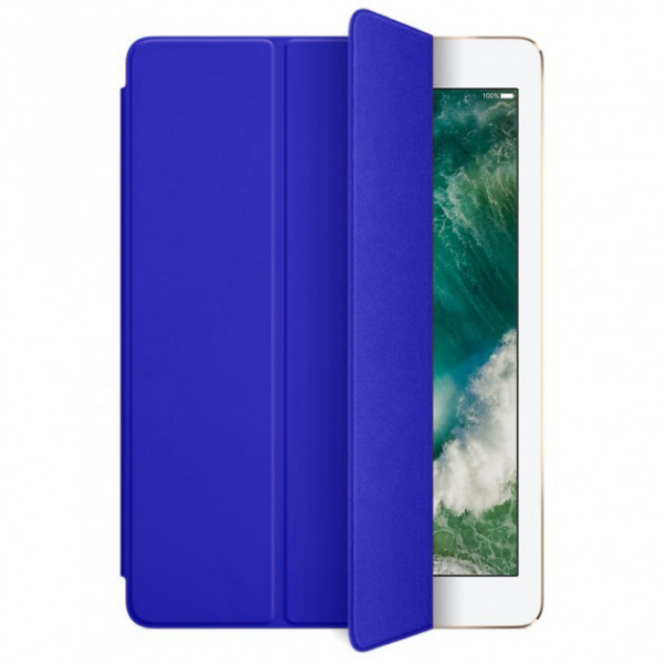 Чехол на iPad PRO 12,9 (16/17) Smart Case (Ultramarine)