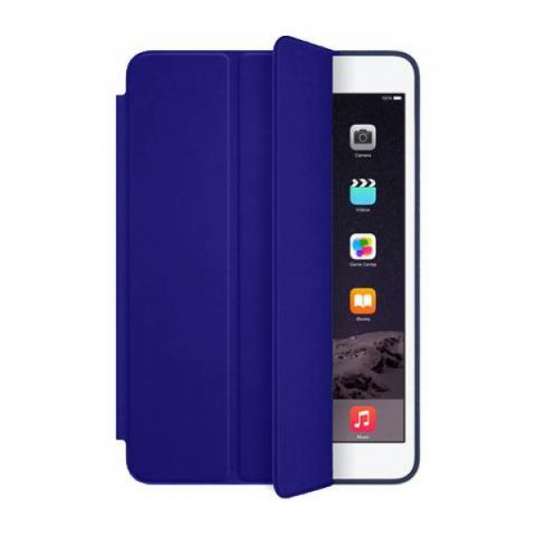 Чехол Smart Case на iPad mini 4 (Ultramarine)