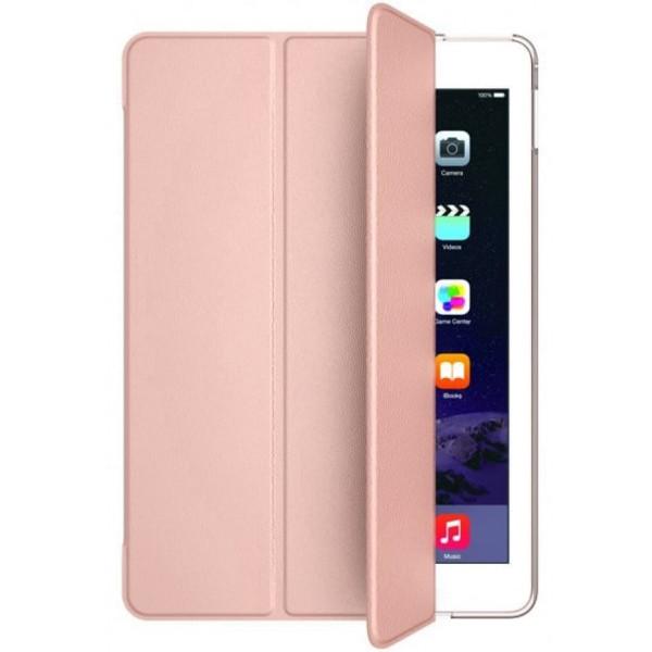 Чехол Smart Case на iPad 2/3/4 (Rose Gold)