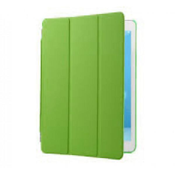 Чехол Smart Case на iPad Air 2 (Lime Green)