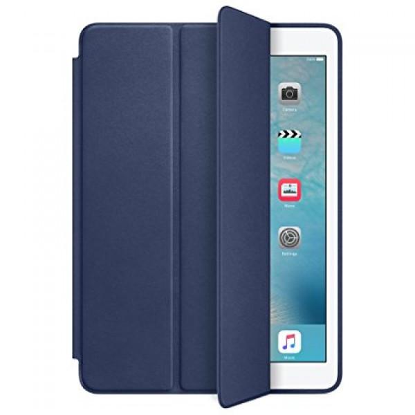 Чехол Smart Case на iPad Air 2 (Midnight Blue)
