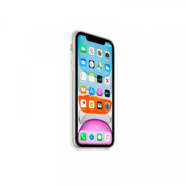 Чехол Clear Case для iPhone 11 (Transparent)