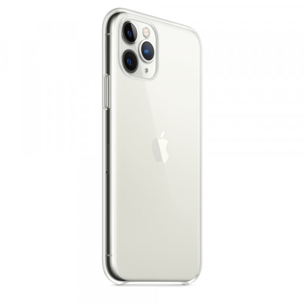 Чехол Clear Case для iPhone 11 Pro (Transparent)