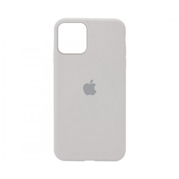 Чехол на iPhone 12 mini Silicone Case Full Stone