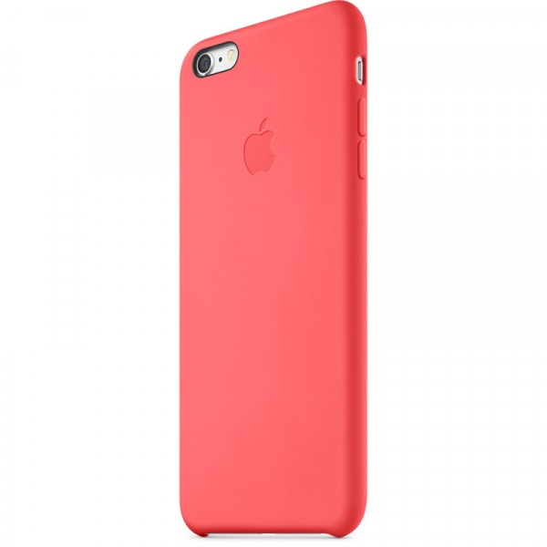 Чехол Silicone Case для iPhone 6/6s (Coral) OEM
