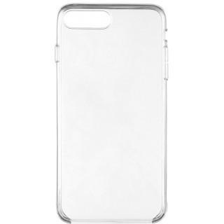 Чехол для iPhone 7 Plus / 8 Plus Simple pure (Transparent)