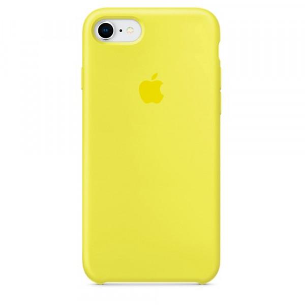 Чехол Silicone Case для iPhone SE / 5s / 5 (Flash)