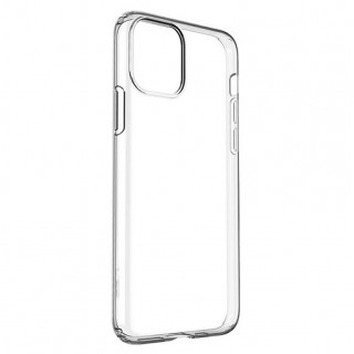 Чехол для iPhone 11 Pro Simple pure (Transparent)