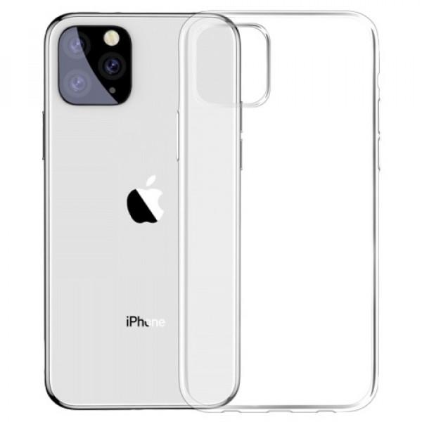 Чехол Rock Protection для iPhone 11 Pro (Transparent)