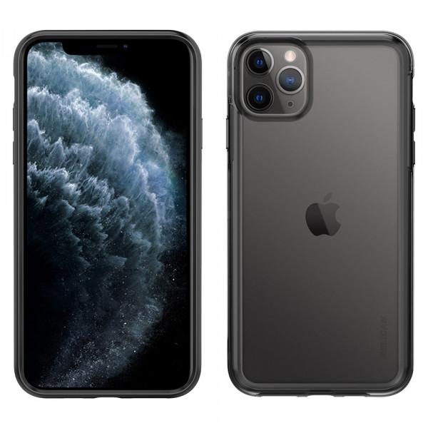 Чехол Clear Case для iPhone 11 Pro (Black)
