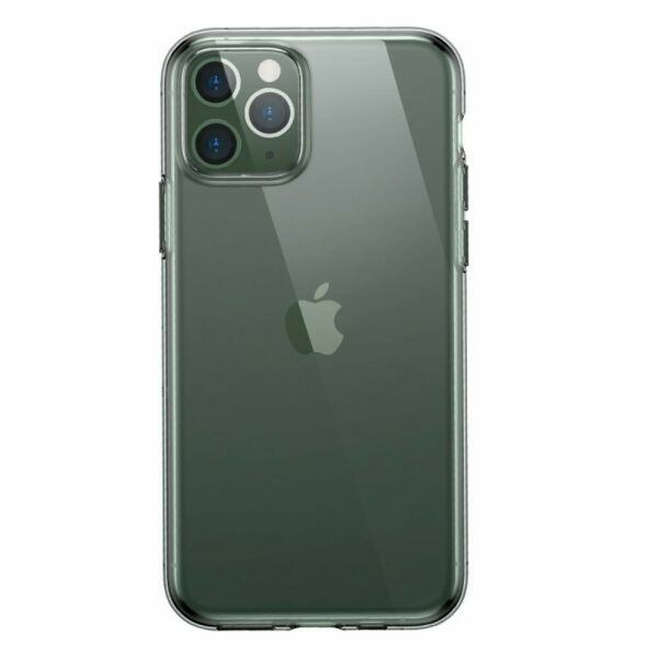 Чехол Rock Protection для iPhone 11 Pro Max (Transparent)