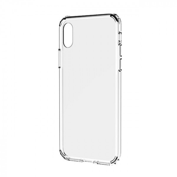 Чехол Rock Protection для iPhone XS Max (Transparent)