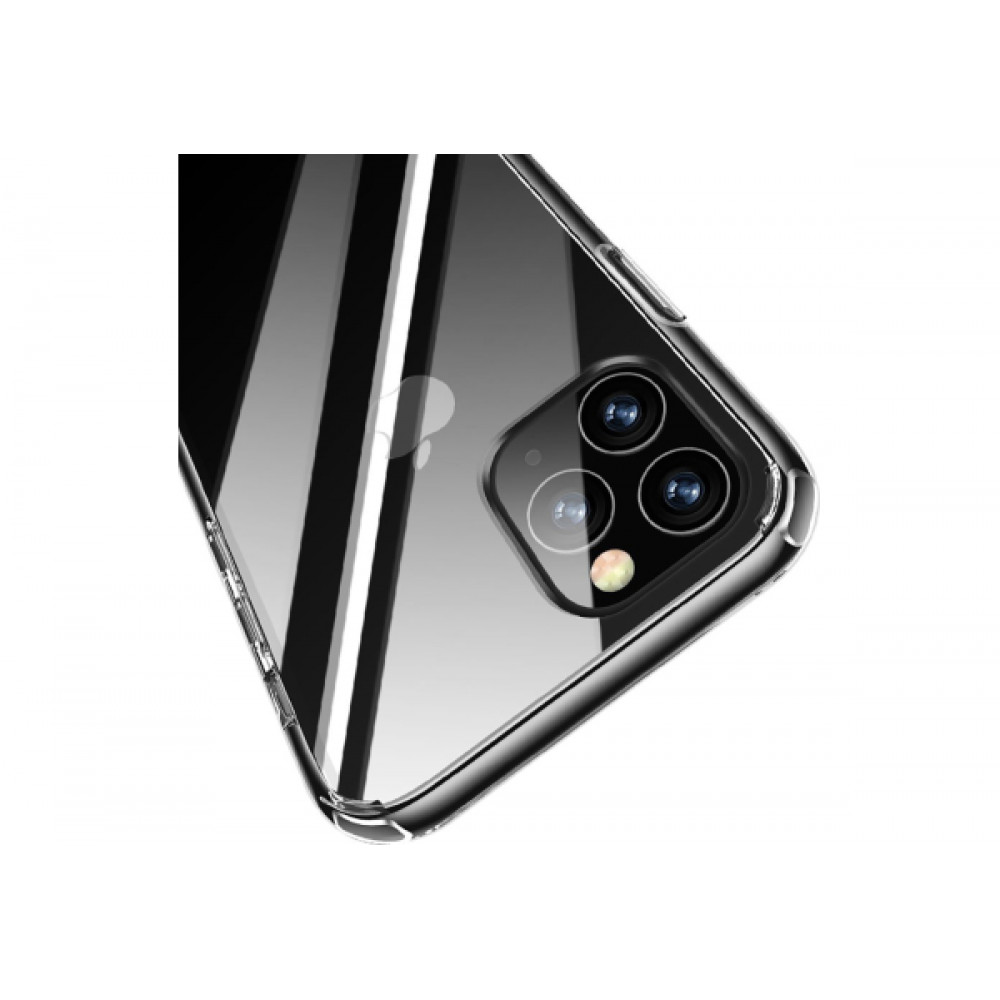 Чехол Usams Clear для iPhone 11 Pro (Transparent)
