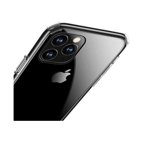 Чехол Usams Clear для iPhone 11 Pro (Transparent)