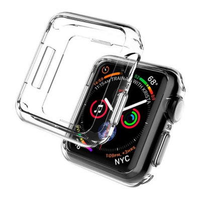 Чехлы для Apple Watch Series 1/2/3