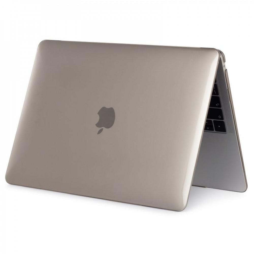 "Чехол-накладка на MacBook Air 11,6"" DDC пластик (Matte Gray)"