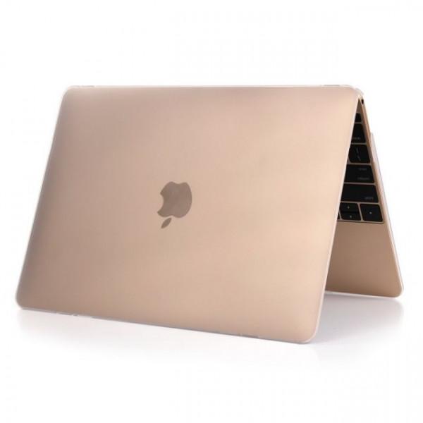 """Чехол-накладка на MacBook Air 11,6"""" DDC пластик (Matte White)"""