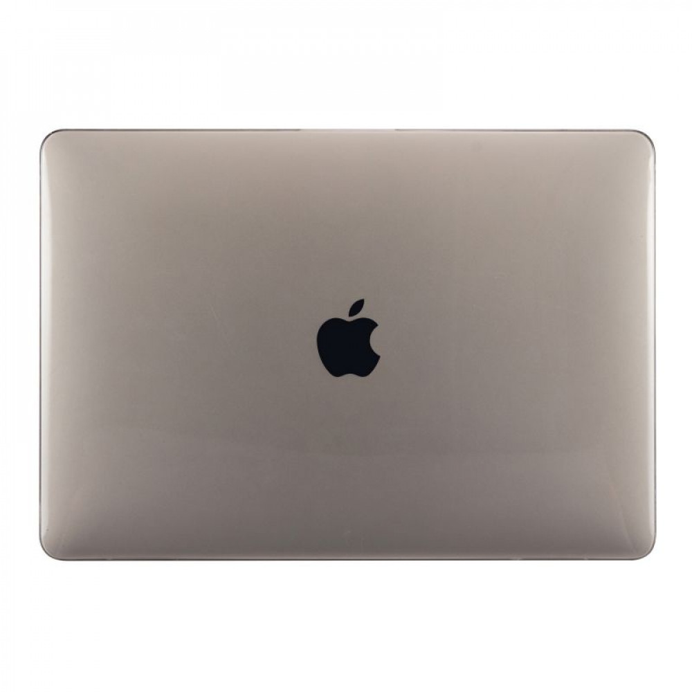 "Чехол-накладка на MacBook Air 13,3"" DDC пластик (Matte Gray)"