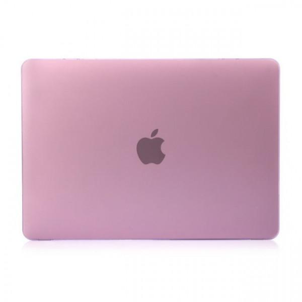 "Чехол-накладка на MacBook Air 13,3"" DDC пластик (Matte Purple)"