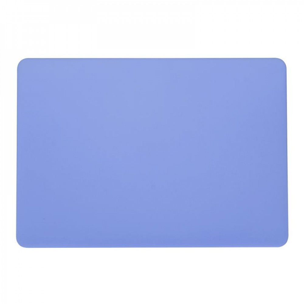 "Чехол-накладка на MacBook Air 13,3"" New DDC пластик (Matte Lilac)"