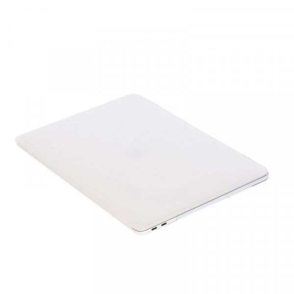 "Чехол-накладка на MacBook Pro 16"" Retina DDC пластик (Matte White)"