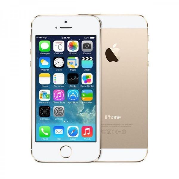 iPhone 5s 64gb Gold Б/У