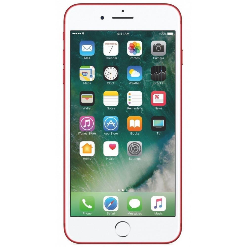 Apple iPhone 7 128Gb Red (MPRL2) БУ 5/5