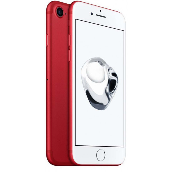 iPhone 7 256Gb Red Б/У